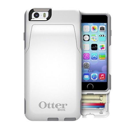 Otter Box Iphone 5&5S Commuter Series Wallet