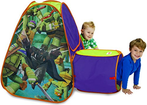 Teenage Mutant Ninja Turtles - Hide About Playhouse, Age 3+