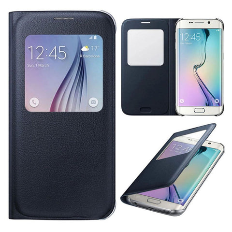 Samsung Galaxy S6 Edge+ S View Cover Assorted