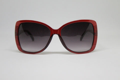 Ladies 9173GR Sunglass-SHW/SHF