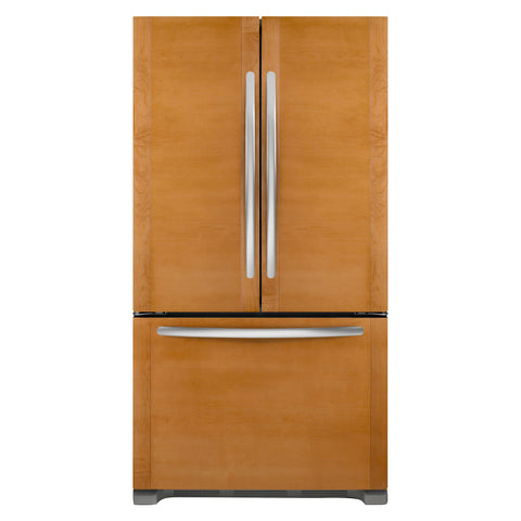 Kitchen Aid 22Cu.Ft Counter-Depth French Door Fridge-115V