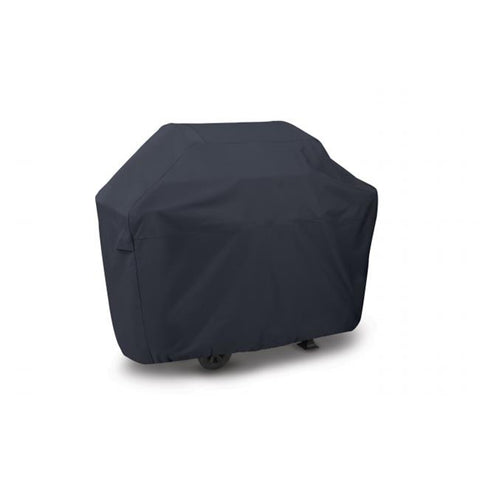 Patio Classic Accessories Barbeque Grill Cover Black