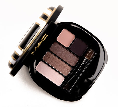 MAC Stroke Of Midnight Eyeshadow Palette-SHG