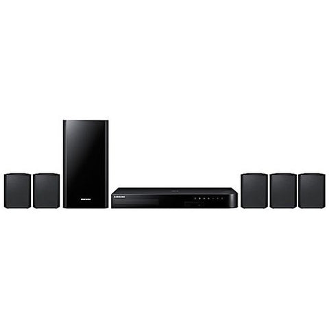 Samsung Blu-Ray 3D/DVD Home Entertainment System