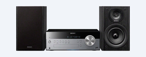 Sony HCD-SBT100  Wireless Bluetooth Home Audio System