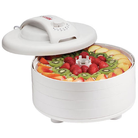 Nesco Snackmaster Dehydrator And Jerky Maker