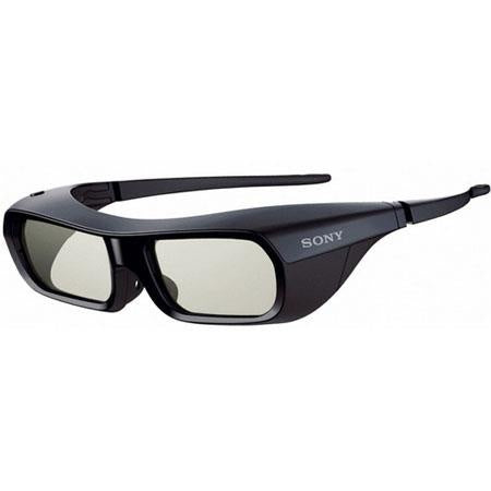 Sony 3D Glasses Black