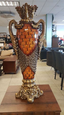 "33"" Decorative Vase"