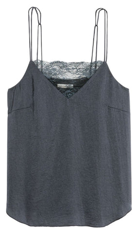 H&M Ladies Creped Camisole Top- SHF/SHW/SHG