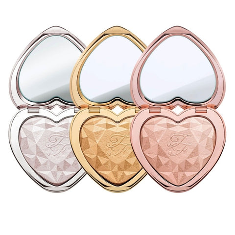 Too Faced Love Light Prismatic Highlighters-BB
