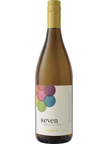 Seven Daughters Chardonnay 2014 750ml