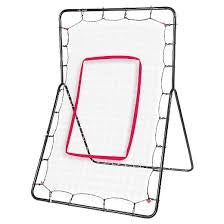 "Franklin MLB 3-Way Throw and Return Trainer, 55""x36"""