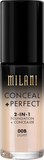 Milani Conceal+Foundation
