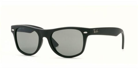 Ray-Ban Junior Unisex RJ9035-S 100/71 Black Sunglass-GL
