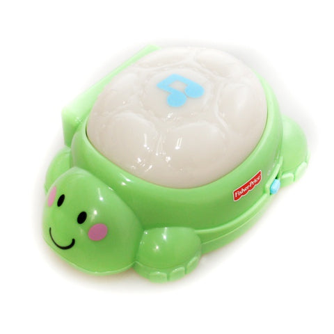 Fisher-Price Discover 'n Grow Light up & Go Soother, 0-24m