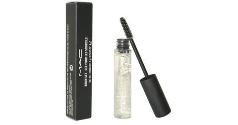 M.A.C Brow Set Clear-SHG/SHW