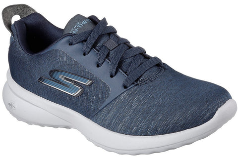 Skechers 14770/NVY On The Go City 3-Renovated Sneaker Navy-SHW