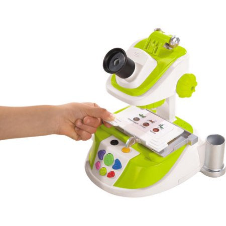 Little Tikes iTikes I Discover Microscope Apple Devices Compatible Age 4+
