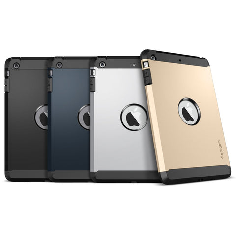 Spigen Tough Armor For Ipad Air With Retina Display