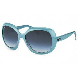Ray Ban Women RB4208 6104/8G HighStreet Stylish Sunglass-GL