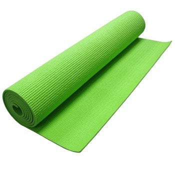 Yoga Sports Mat for Nintendo Wii Fit-Lime Green