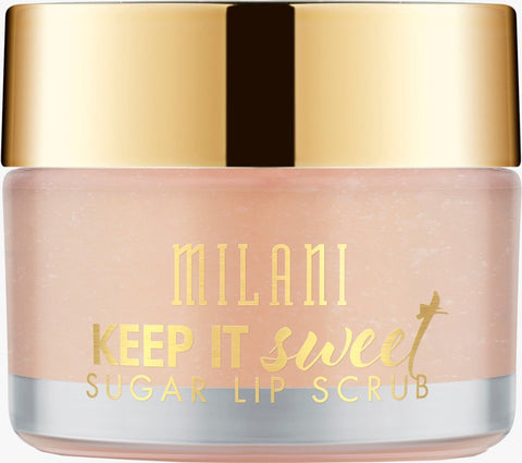 Milani 02 Sugar Lip Scrub