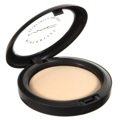 Mac Mineralize Skinfinish Natural-SHG/BB
