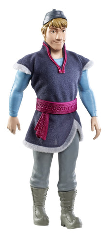 Disney Frozen 10 Inch Doll Figure - Kristoff
