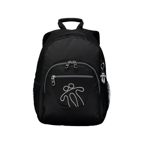 Totto Morral Gommas Backpacks Black N01-SHF/GG
