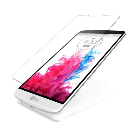 Original Technology Tempered Glass Screen Protector LG G3 Mini