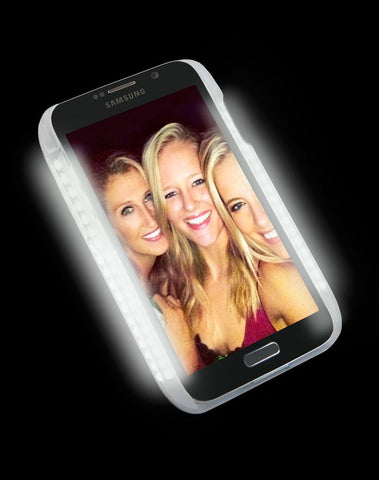 LuMee Illuminated Cell Phone Case for iPhone 6S