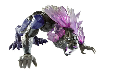 Max Steel Tiger Strike Extroyer Action Figure