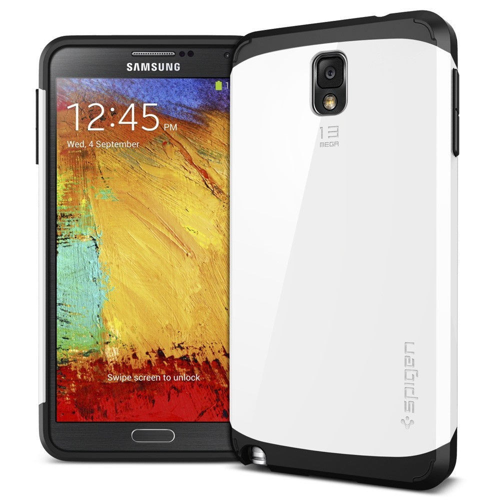 new arrivals aaf5c a935d Samsung Galaxy Note 3 Case Slim Armor