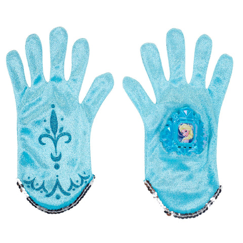 Disney Princess Frozen Elsa's Magical Musical Gloves, Age 3+