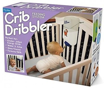 Prank Pack Crib Dribbler Box