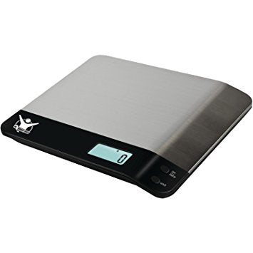 The Biggest Loser By Taylor Digital Kitchen Scale-11lb Capacity