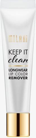 Milani Lip Color Remover