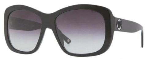 Versace 4212 GB1/8G-Women Sunglass Black-GL