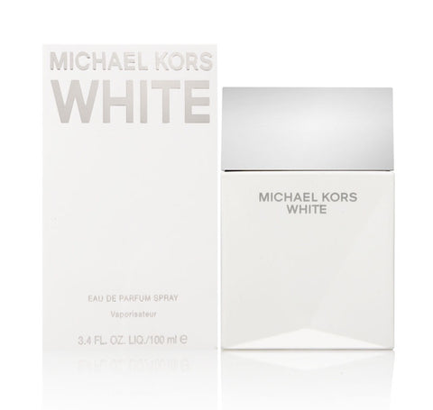 Michael Kors White Women Eau De Perfume 100ml-GL
