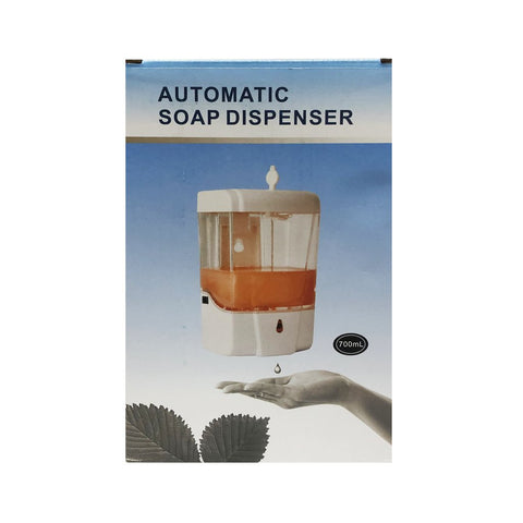 Automatic Foam Dispenser 700 ML