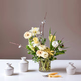 Vase Arrangement Flower Subscription
