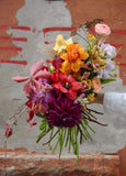 Becoming a Florist: January 19th & 20th Weekend Intensive