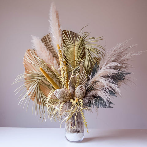 Tropic Thunder - Dried Arrangement