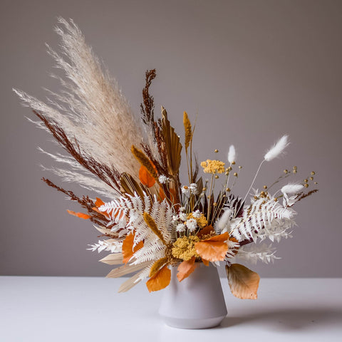 Chai Tea - Dried Arrangement