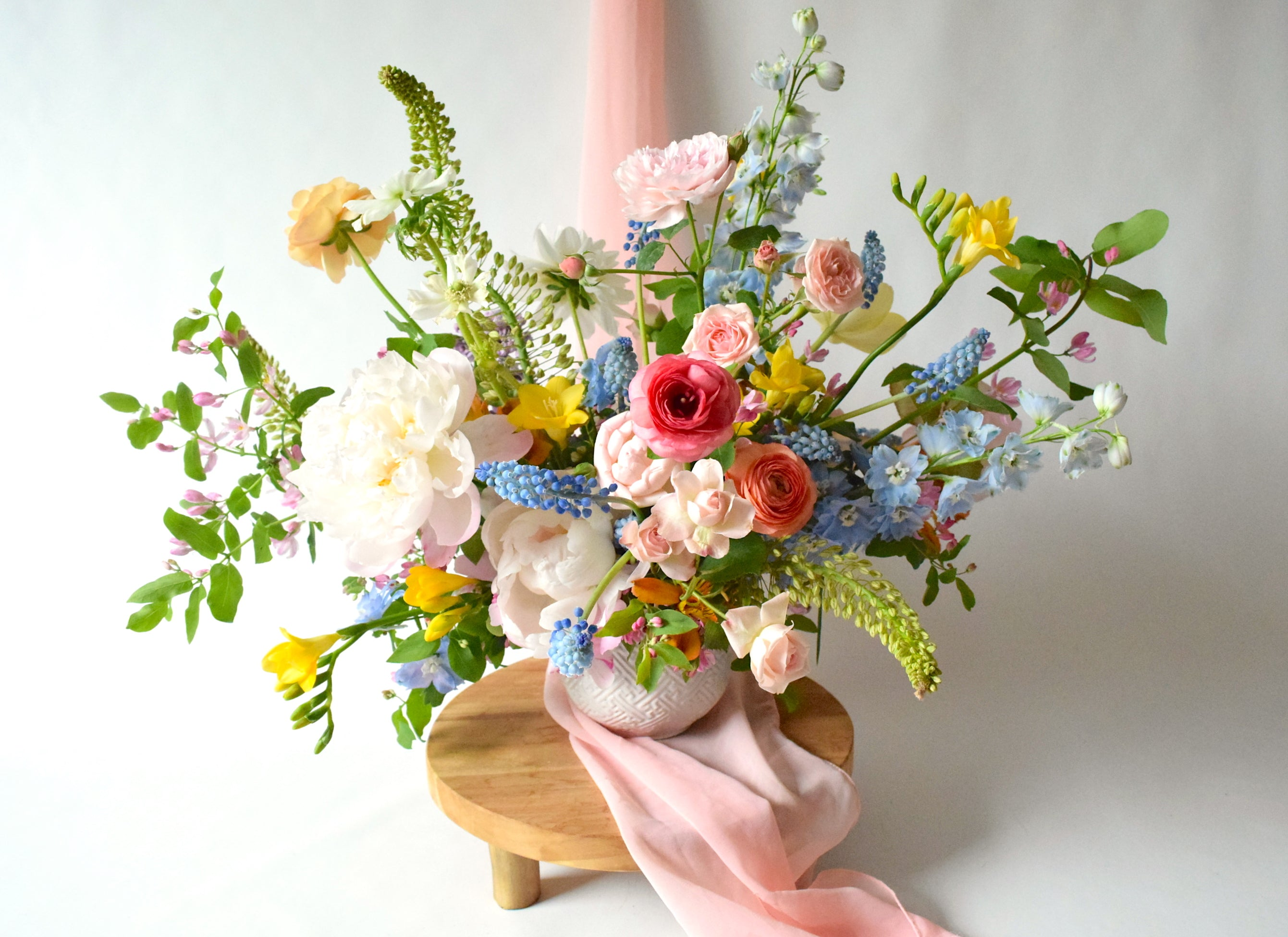 Wild North Flowers Voted Best Florist In Toronto Free Delivery
