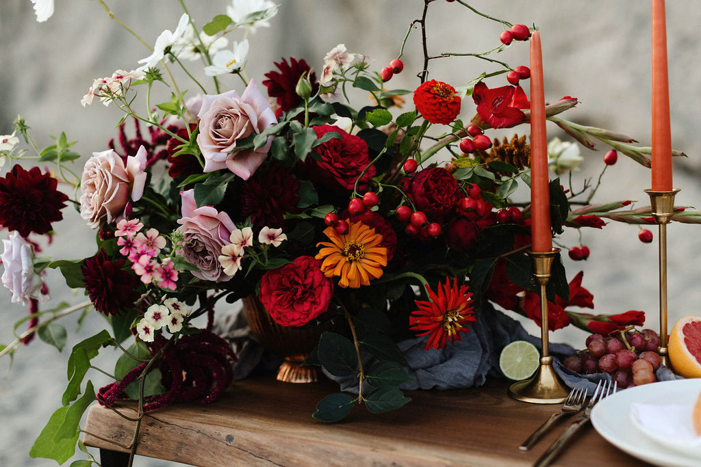 Wild North Flowers Voted Best Florist In Toronto Free