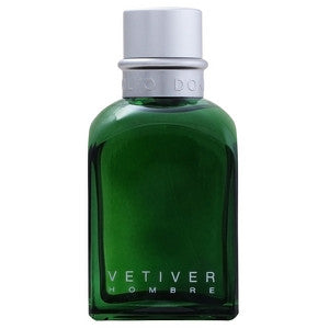 Adolfo Dominguez Vetiver Hombre Eau de Toilette Spray 120ml