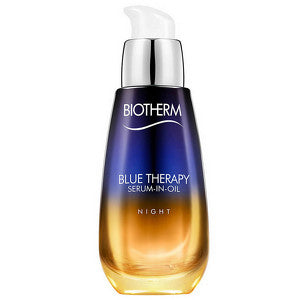 Biotherm Anti-Aging Blue Therapy Serum-in-Oil Night 30ml