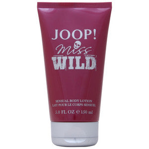 Joop! Miss Wild Body Lotion 150ml
