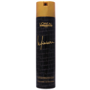 L'Oreal Professionnel Infinium Extra Strong Hairspray 300ml